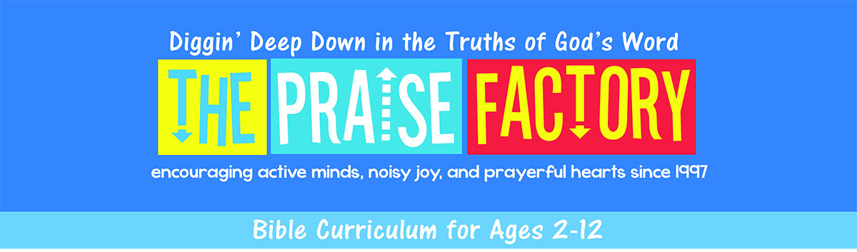 The Praise Factory |
